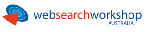 Home page for the search engine marketing specialists for Australia: Web Search Workshop